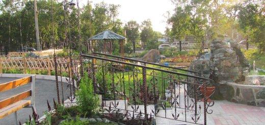 Рив Гош в Южно-Сахалинске